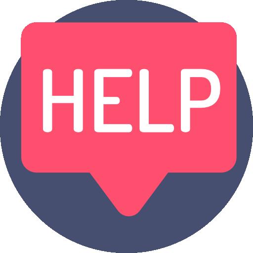 Link permanente para: Encontre Ajuda